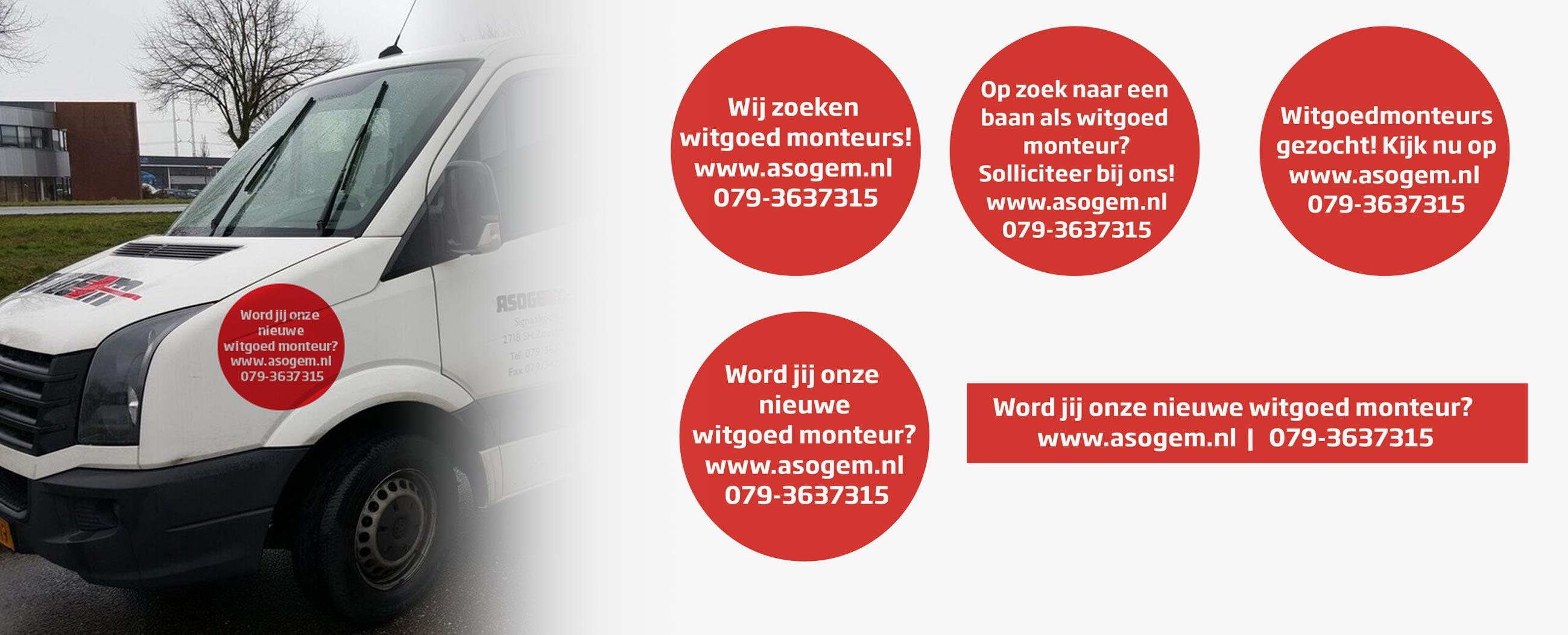 Auto beletteren in Amsterdam en omgeving