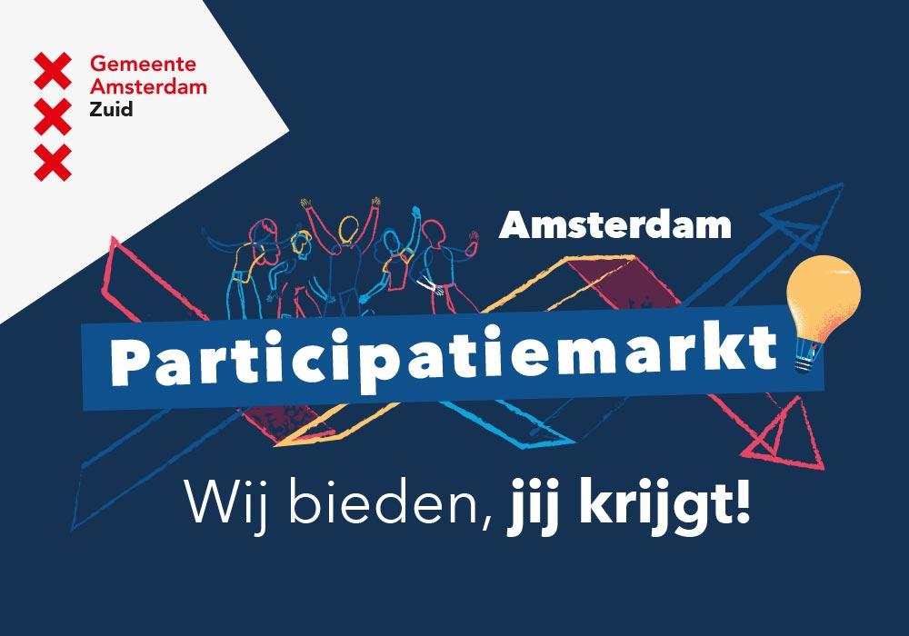 Campagne Participatie markt